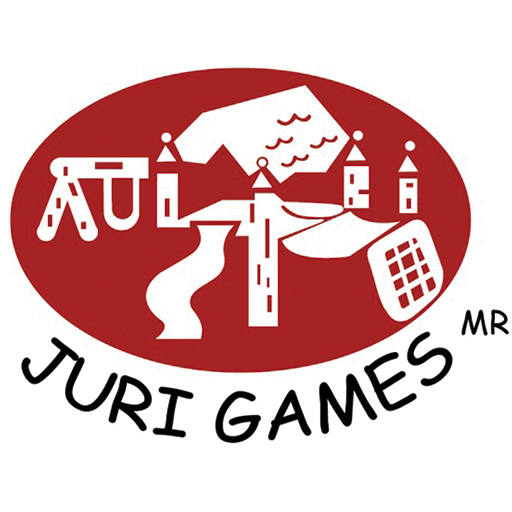 Jurigames